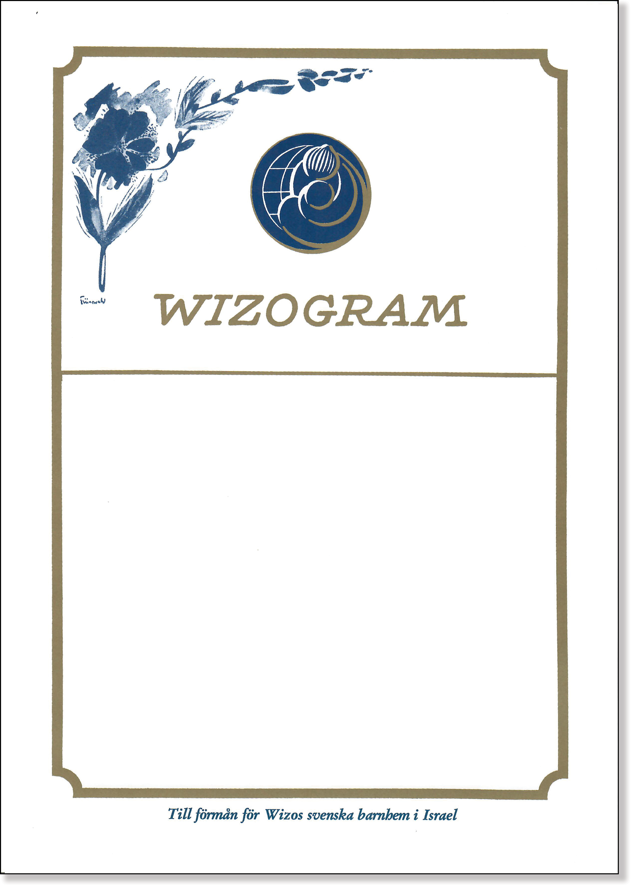 Wizogram